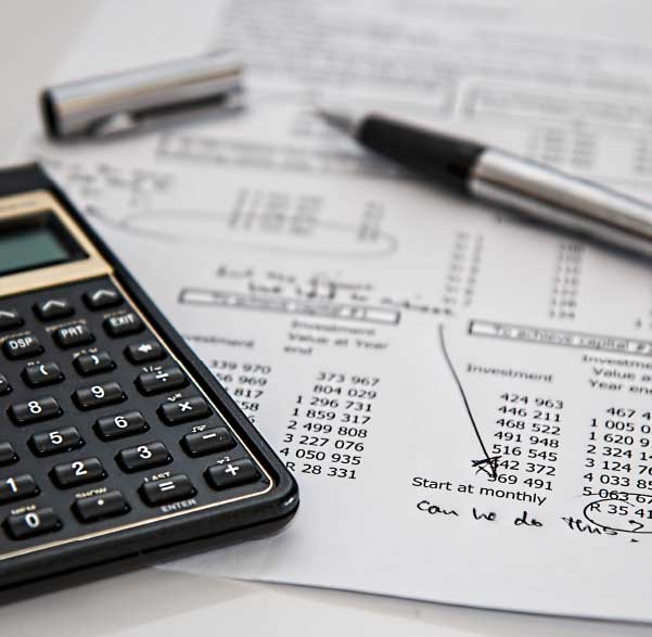 Accounting pix